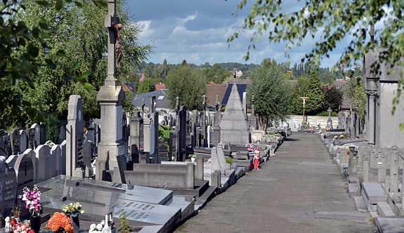 Belçika'da belediye başkanı öldürüldü