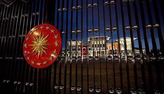 Beştepe'de  kritik güvenlik zirvesi toplandı