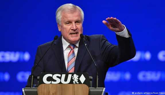 CSU lideri: Türkiye'ye resmi seyahat uyarısı çıkarılmalı