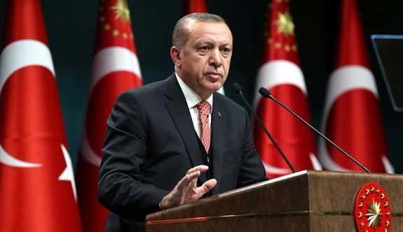 Cumhurbaşkanı Erdoğan, belediye başkanlarını uyardı: Lüks yaşamayın