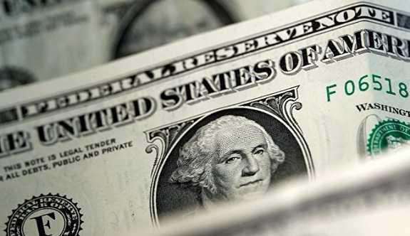 Dolar 23 Ağustos'tan bu yana en yüksek seviyesine ulaştı