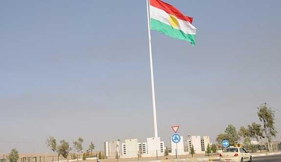 Erbil: Sınırları teslim etmeyeceğiz