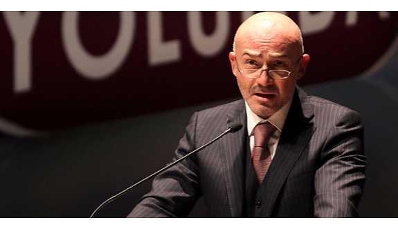 Ferit Şahenk, Garanti Bankası yönetiminden istifa etti