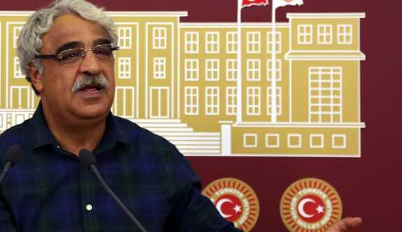 HDP'li Sancar: Hiçbir devletin IKBY'ye müdahale hakkı yok