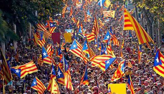 İspanya'dan Katalonya bağımsızlığına engel