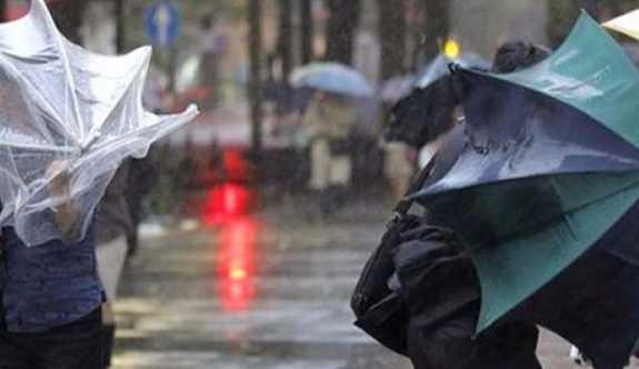 İstanbul'a son dakika yağış uyarısı!