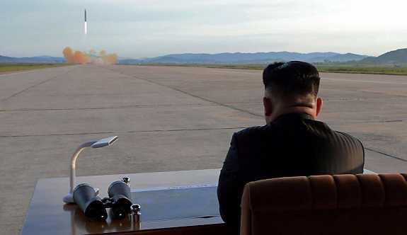 Kuveyt, Kuzey Koreli diplomata ülkeden ayrılması için 1 ay süre tanıdı
