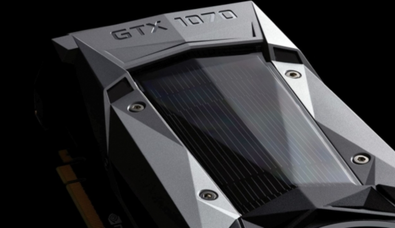 NVIDIA GeForce GTX 1070 Ti geliyor!
