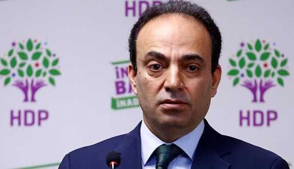 Osman Baydemir: Kürt halkının iradesine saygı duyulsun