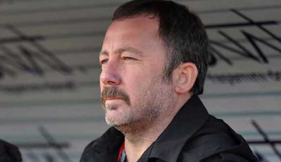 Sergen Yalçın canlı yayında istifa etti