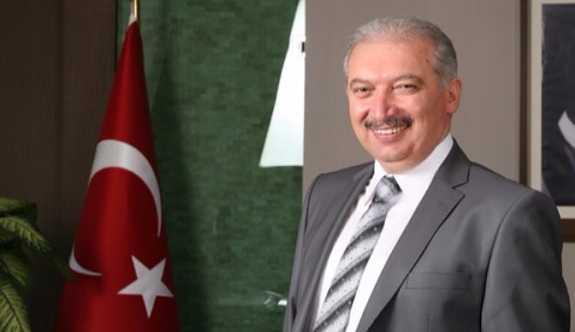 TRT spikeri: İstanbul Büyükşehir Belediye Başkanı Mevlüt Uysal oldu