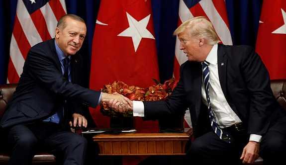 Trump-Erdoğan görüşmesinden sonra 11 milyar dolarlık anlaşma