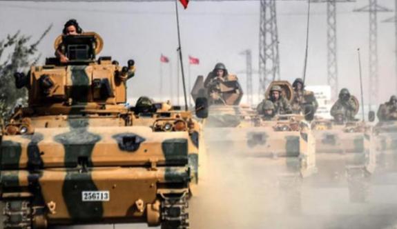 Türkiye Suriye'de bir bölgeye daha asker gönderiyor