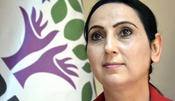 Yüksekdağ'a verilen 1 yıl hapis cezası onandı