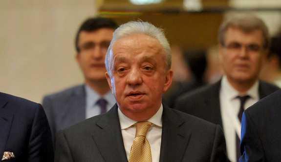 Adalet Bakanı, Cengiz'in cezaevi ihalesini iptal etti