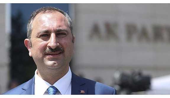 Adalet Bakanı Gül; Gülen'in iadesi ile ilgili teknik süreç tamamlandı