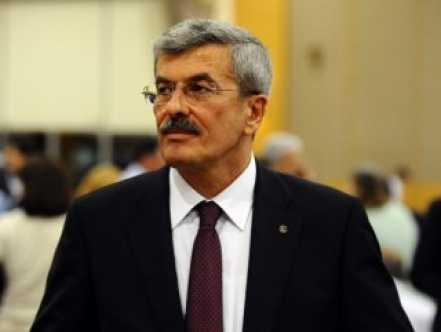 Adalet Bakanlığı Müsteşarlığı görevinde bulunan Kenan İpek  görevden alındı