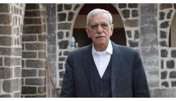"""Ahmet Türk; """"O madde 1946'da kaldırıldı''"""