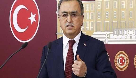 AK Parti Milletvekili Reşat Petek;'Fetullah Gülen önceden tasarlanmış bir ajandır'