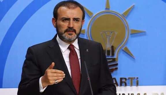AK Parti Sözcüsü Mahir Ünal, müftülere nikah yetkisi veren tasarıyı geri çekmeyeceklerini söyledi