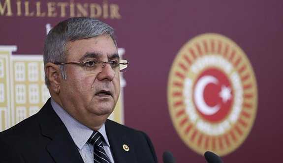 AK Partili Metiner: Ben Türkiye'nin Kürdüyüm, Barzani'nin veya Apo'nun değil