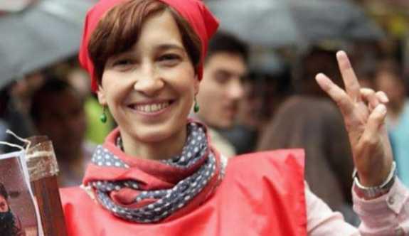 Akademisyen Nuriye Gülmen, tutuklu servisine nakledildi.