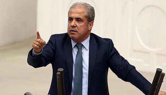 "AKP'li Şamil Tayyar: ""İspat etmezsen o. çocuğusun"""