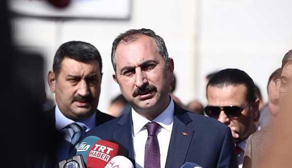 Bakan Gül: Artık Gülen'in iadesini bekliyoruz