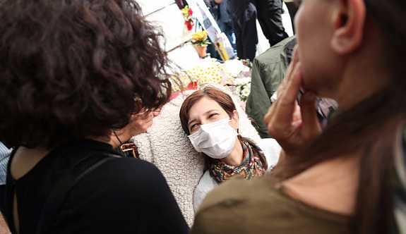 Bakan Gül'den 'Nuriye Gülmen' açıklaması