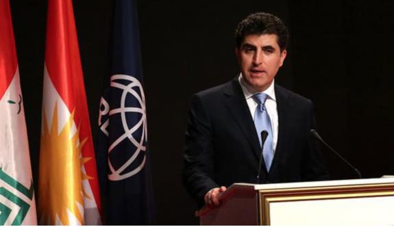 Barzani'den Türkiye'ye mesaj