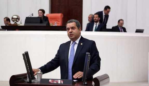 CHP'li  Hilmi Yarayıcı: CHP Kürt fobisini bir kenara bırakmalı