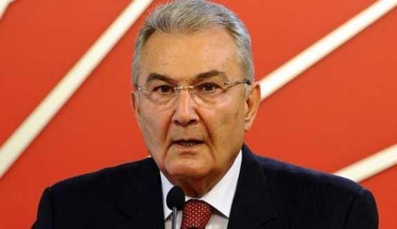CHP eski Genel Başkan Deniz Baykal yeniden ameliyata alındı.