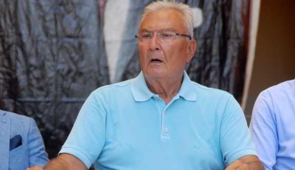 Deniz Baykal'ın sağlık durumuyla ilgili son dakika açıklaması