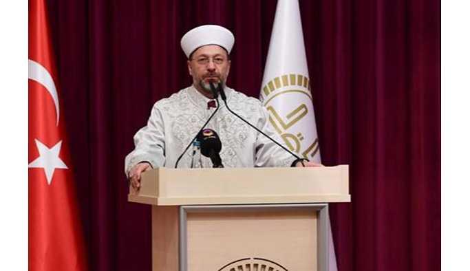 Diyanet'ten 'İhsan Şenocak' açıklaması