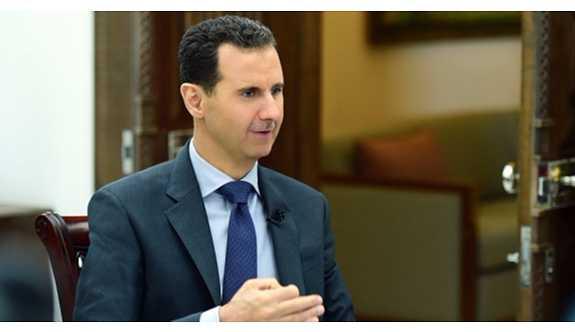 'Esad, Türkiye'yle doğrudan temas kurmak istiyor'