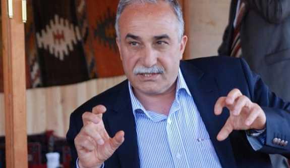 """Fakıbaba; Suriyeliler gitmek istese de göndermeyiz, """"bizim ihtiyacımız var"""""""