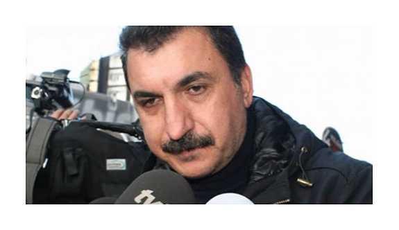 Ferhat Tunç'a sosyal medya soruşturması
