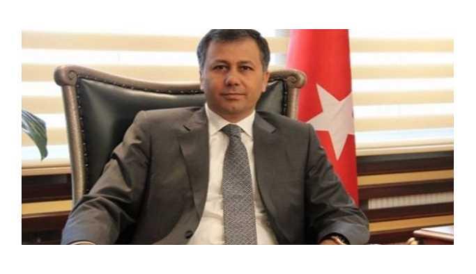 Gaziantep Valisi'nin tartışma yaratan selamı
