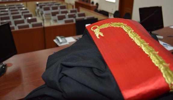 Hakim'in eskort sevgilisine uyguladığı şiddet, adliyeye taşındı.