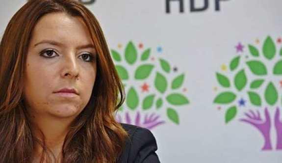 HDP'li Burcu Çelik'e 6 yıl hapis cezası