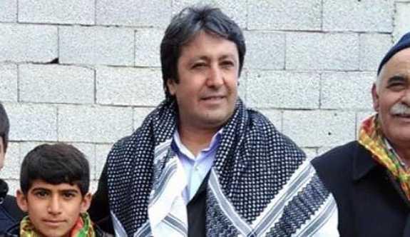 HDP PM üyesi Abdurrahman Doğar'a bir yıl hapis cezası