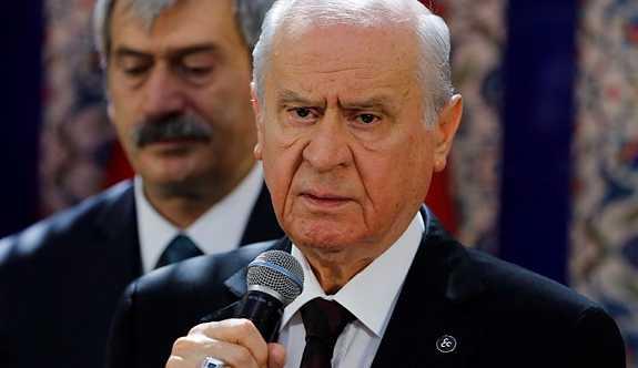 HDP vekili Mahmut Toğrul, Bahçeli'ye: Hâlâ bir partisi olduğunu sanıyor...