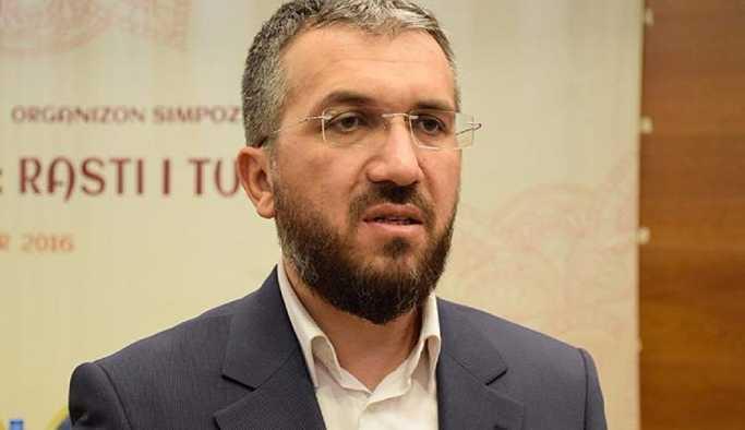 İhsan Şenocak, Diyanet'ten kovuldu