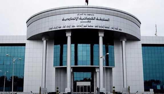 IKBY referandum komisyonu başkan ve üyeleri için tutuklama talebi