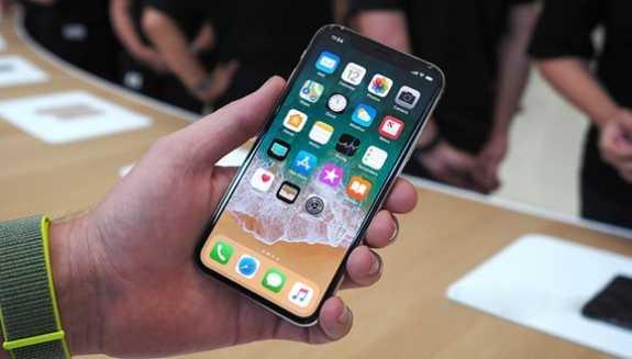 iPhone X ekranında uygulamalar nasıl görünecek?