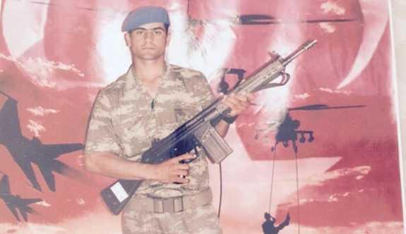 IŞİD tarafından kaçırılan Er Sefter Taş'ın yakılarak öldürüldüğü kesinleşti.