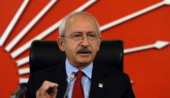 Kılıçdaroğlu'ndan Mansur Yavaş sinyali