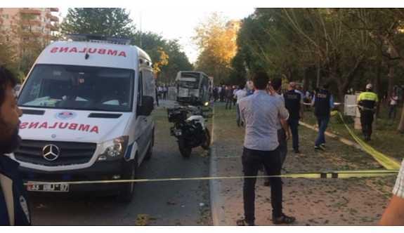 Mersin'deki saldırıya ilişkin yayın yasağı getirildi