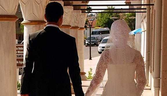 'Müftülere nikah yetkisi'nde değişiklik'