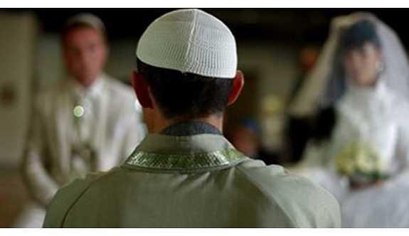 Müftülere nikâh kıyma yetkisi veren düzenleme  kabul edildi